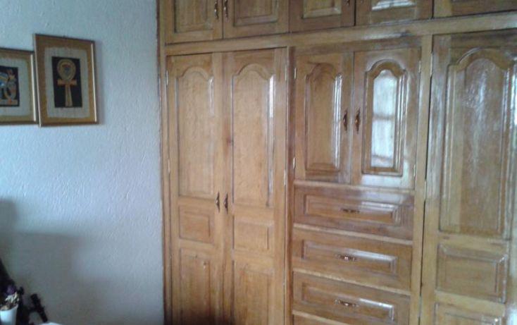 Foto de casa en venta en la patiña 133, futurama monterrey, león, guanajuato, 1532142 no 34