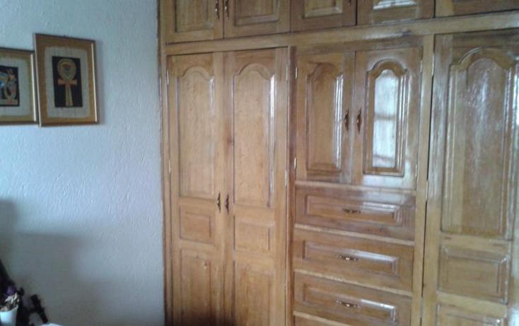 Foto de casa en venta en la pati?a 133, futurama monterrey, le?n, guanajuato, 1532142 No. 34