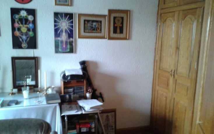 Foto de casa en venta en la patiña 133, futurama monterrey, león, guanajuato, 1532142 no 35