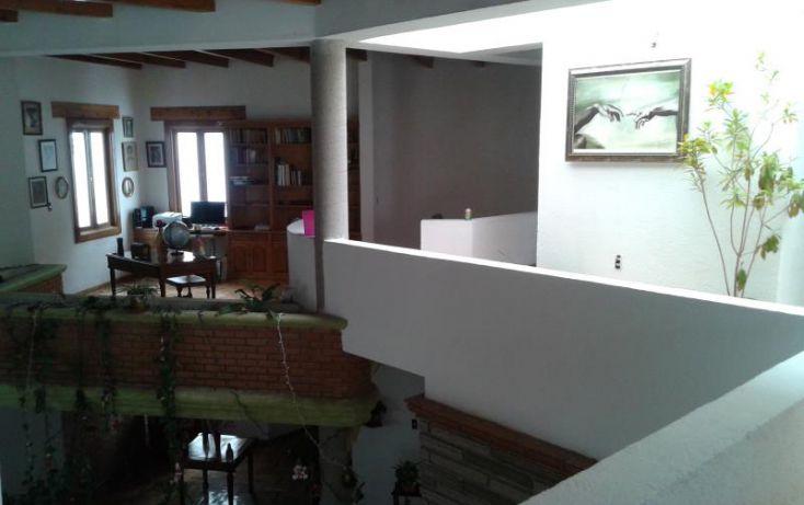 Foto de casa en venta en la patiña 133, futurama monterrey, león, guanajuato, 1532142 no 38