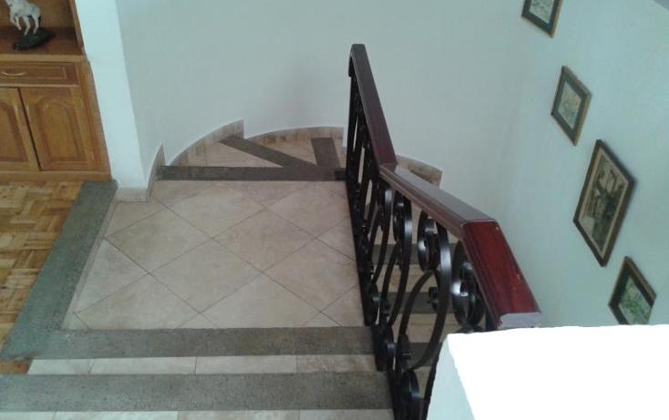 Foto de casa en venta en la pati?a 133, futurama monterrey, le?n, guanajuato, 1532142 No. 39