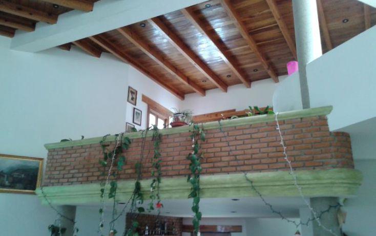 Foto de casa en venta en la patiña 133, futurama monterrey, león, guanajuato, 1532142 no 40