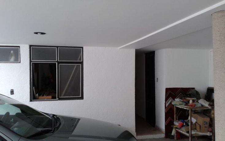 Foto de casa en venta en la patiña 133, futurama monterrey, león, guanajuato, 1532142 no 41
