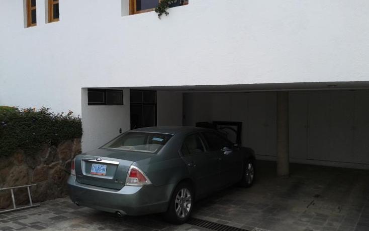 Foto de casa en venta en la pati?a 133, futurama monterrey, le?n, guanajuato, 1532142 No. 42
