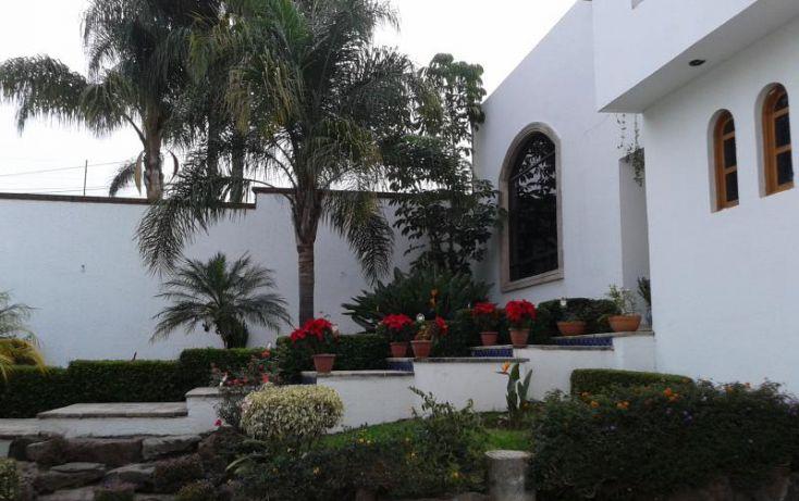 Foto de casa en venta en la patiña 133, futurama monterrey, león, guanajuato, 1532142 no 43