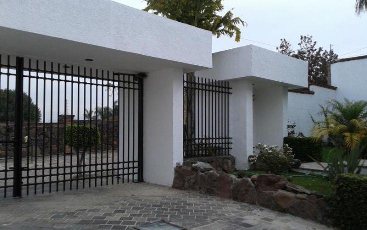 Foto de casa en venta en la patiña 133, futurama monterrey, león, guanajuato, 1532142 no 44