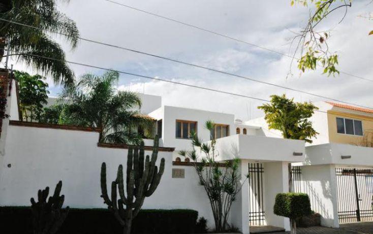 Foto de casa en venta en la patiña 133, futurama monterrey, león, guanajuato, 1532142 no 45