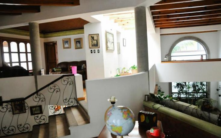 Foto de casa en venta en la patiña 133, futurama monterrey, león, guanajuato, 1532142 no 46