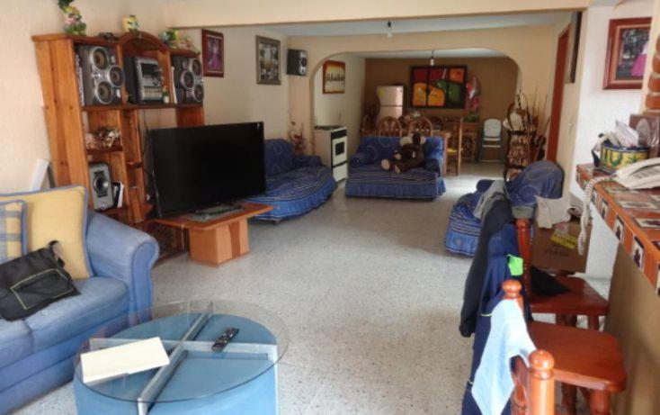 Foto de casa en venta en la paz 5, jardines de morelos 5a sección, ecatepec de morelos, estado de méxico, 1517656 no 03