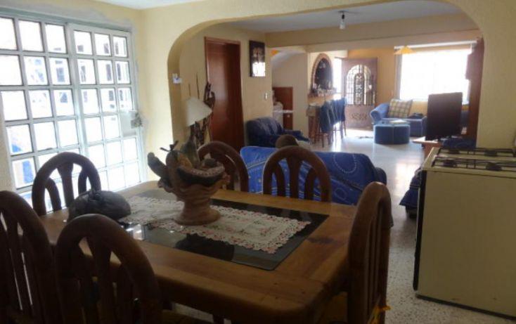 Foto de casa en venta en la paz 5, jardines de morelos 5a sección, ecatepec de morelos, estado de méxico, 1517656 no 05