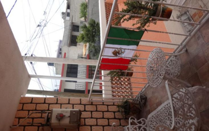 Foto de casa en venta en la paz 5, jardines de morelos 5a sección, ecatepec de morelos, estado de méxico, 1517656 no 10