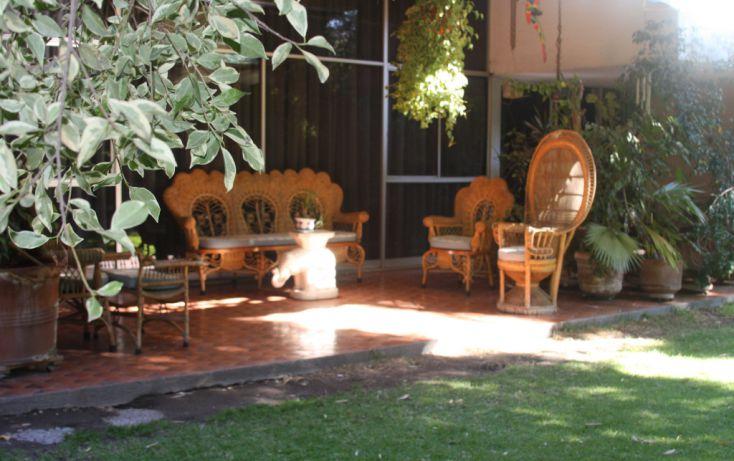 Foto de casa en venta en, la paz b, puebla, puebla, 1199467 no 06