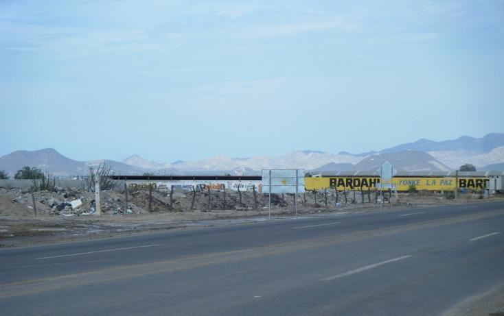 Foto de terreno habitacional en venta en  , la paz (gral. manuel márquez de león), la paz, baja california sur, 942745 No. 04