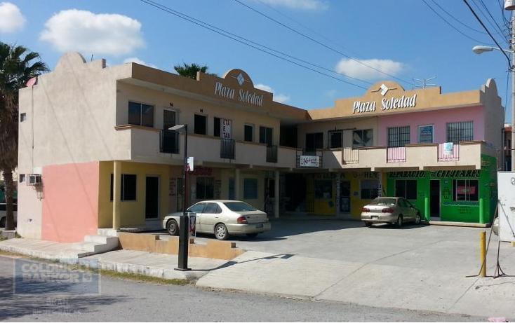 Foto de edificio en venta en  , la paz, matamoros, tamaulipas, 1845646 No. 01