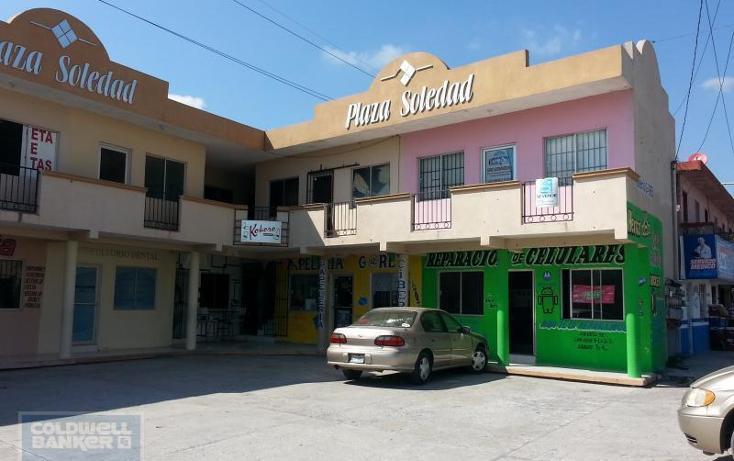 Foto de edificio en venta en  , la paz, matamoros, tamaulipas, 1845646 No. 02