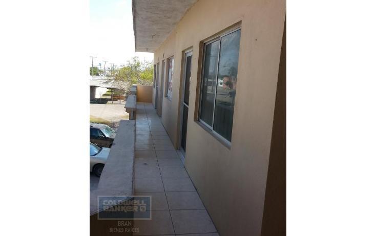 Foto de edificio en venta en  , la paz, matamoros, tamaulipas, 1845646 No. 06