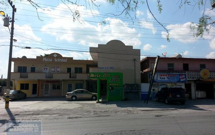 Foto de edificio en venta en  , la paz, matamoros, tamaulipas, 1845646 No. 14