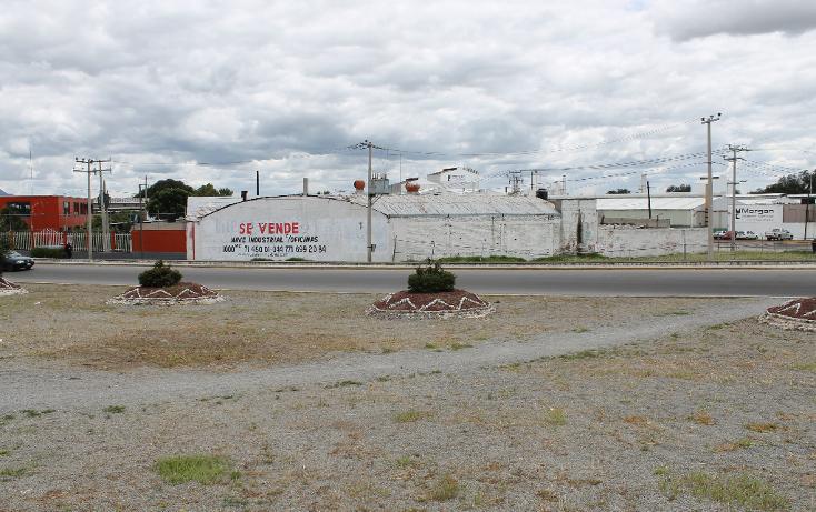 Foto de nave industrial en venta en  , la paz, pachuca de soto, hidalgo, 1071849 No. 09