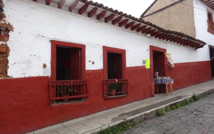 Foto de casa en venta en la paz, pátzcuaro, pátzcuaro, michoacán de ocampo, 2006802 no 01