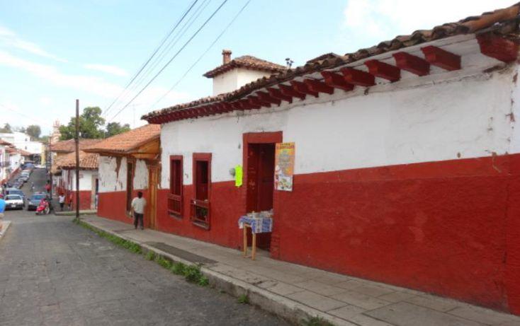Foto de casa en venta en la paz, pátzcuaro, pátzcuaro, michoacán de ocampo, 2006802 no 02