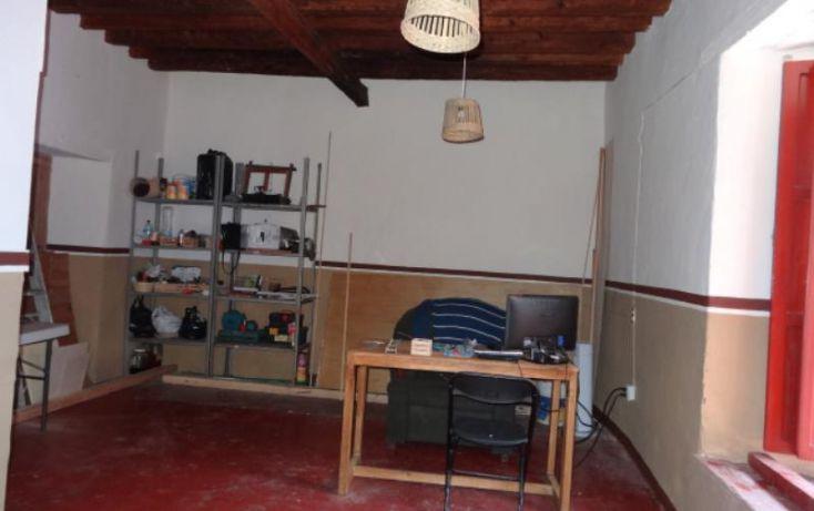 Foto de casa en venta en la paz, pátzcuaro, pátzcuaro, michoacán de ocampo, 2006880 no 04