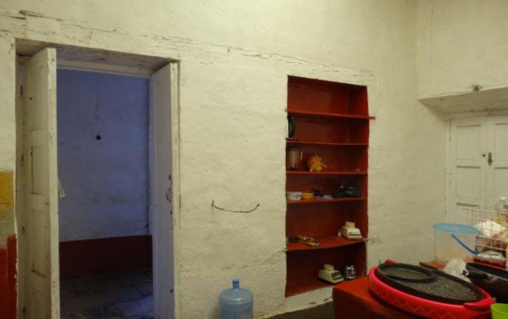 Foto de casa en venta en la paz, pátzcuaro, pátzcuaro, michoacán de ocampo, 2006880 no 07
