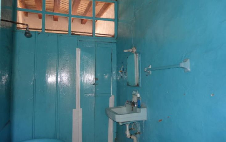 Foto de casa en venta en la paz, pátzcuaro, pátzcuaro, michoacán de ocampo, 2006880 no 08