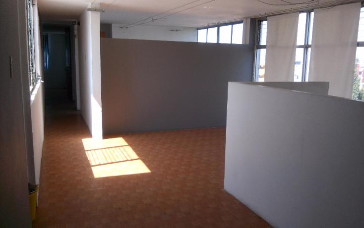 Foto de oficina en renta en  , la paz, puebla, puebla, 1129607 No. 01