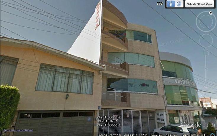 Foto de oficina en renta en  , la paz, puebla, puebla, 1136737 No. 01
