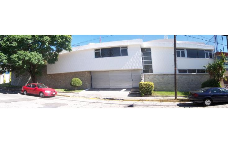 Foto de casa en venta en  , la paz, puebla, puebla, 1193719 No. 01