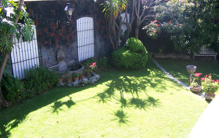 Foto de casa en venta en  , la paz, puebla, puebla, 1193719 No. 19