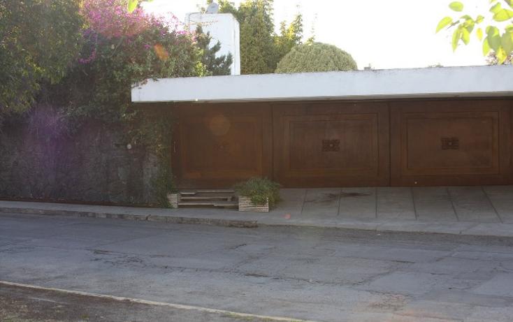 Foto de casa en venta en  , la paz, puebla, puebla, 1199467 No. 01