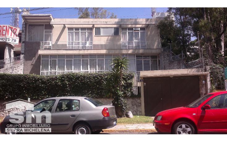 Foto de casa en renta en  , la paz, puebla, puebla, 1231119 No. 01