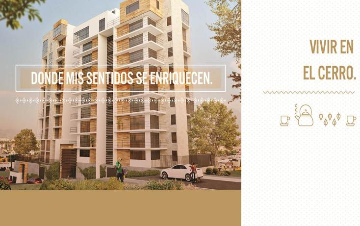 Foto de departamento en venta en  , la paz, puebla, puebla, 1252885 No. 14