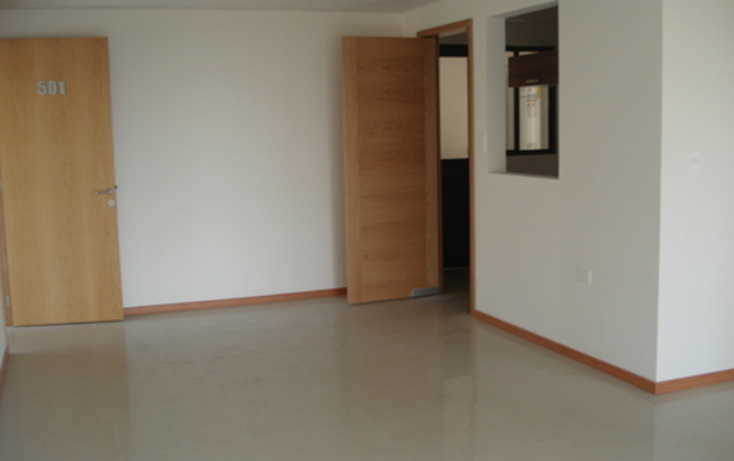 Foto de departamento en renta en  , la paz, puebla, puebla, 1271979 No. 02