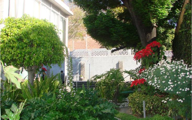 Foto de casa en venta en  , la paz, puebla, puebla, 1273213 No. 02