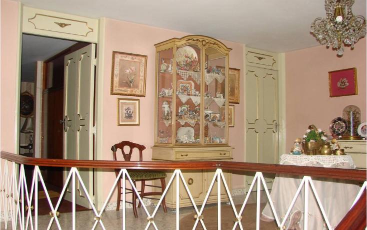 Foto de casa en venta en  , la paz, puebla, puebla, 1273213 No. 06