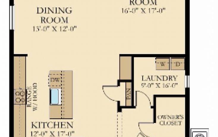 Foto de casa en venta en, la paz, puebla, puebla, 1293439 no 03