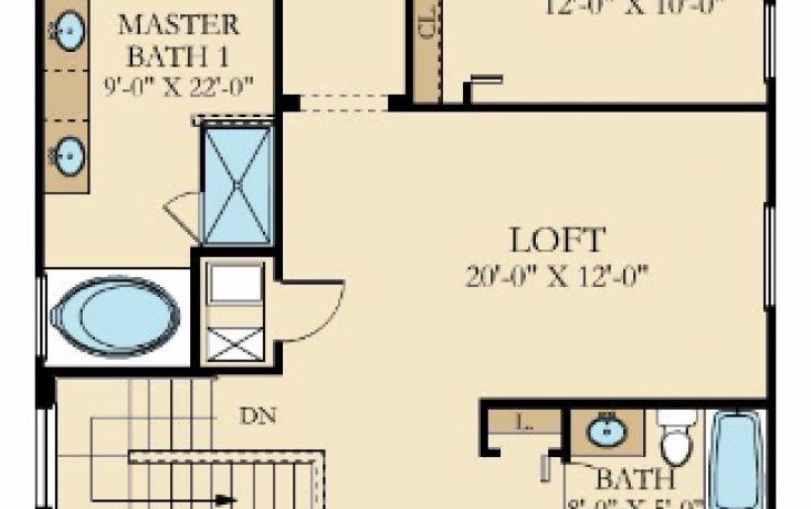 Foto de casa en venta en, la paz, puebla, puebla, 1293439 no 04