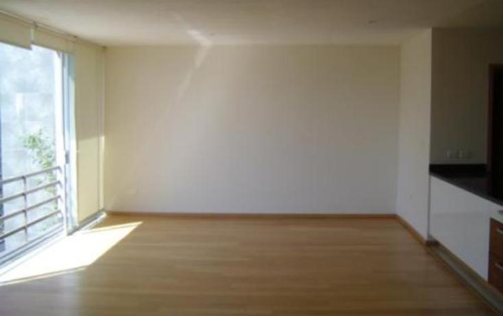 Foto de departamento en renta en  , la paz, puebla, puebla, 1466365 No. 03