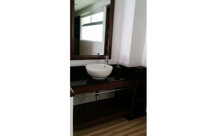 Foto de departamento en renta en  , la paz, puebla, puebla, 1493461 No. 13