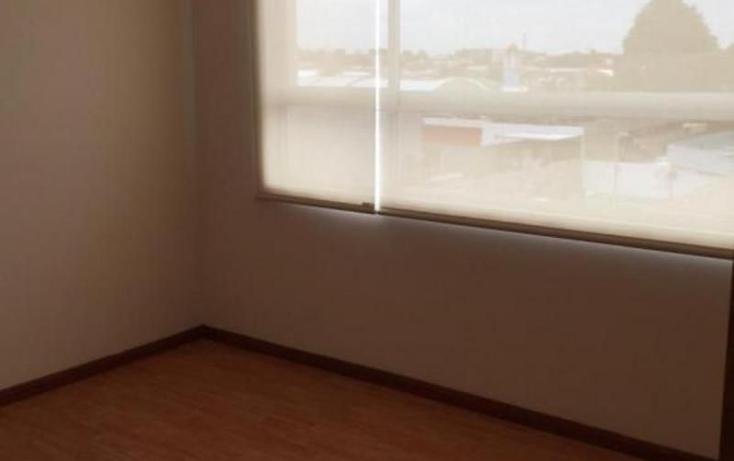 Foto de departamento en renta en  , la paz, puebla, puebla, 1606432 No. 13