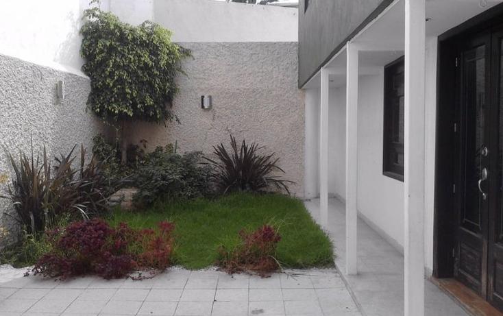 Foto de casa en renta en  , la paz, puebla, puebla, 1644834 No. 02