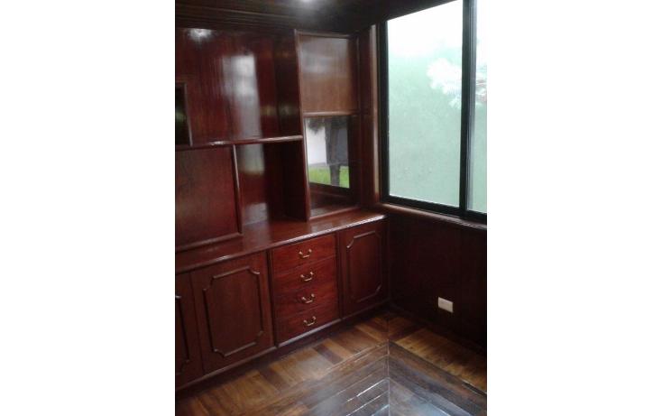 Foto de casa en renta en  , la paz, puebla, puebla, 1644834 No. 09