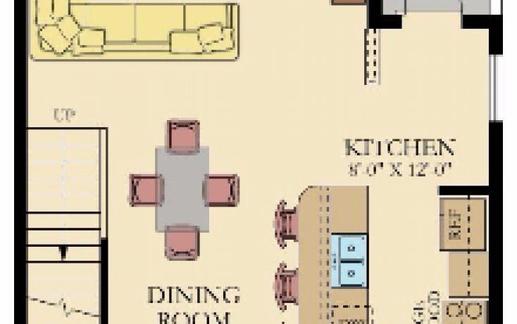 Foto de casa en venta en, la paz, puebla, puebla, 1929040 no 03