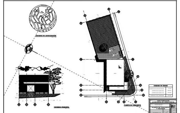 Foto de casa en renta en  , la paz, puebla, puebla, 2001140 No. 01