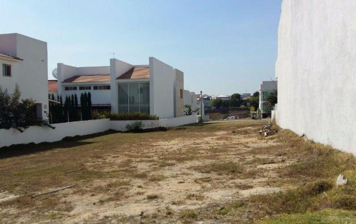 Foto de terreno comercial en venta en, la paz, puebla, puebla, 2036172 no 01