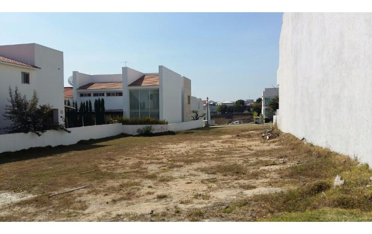 Foto de terreno comercial en venta en  , la paz, puebla, puebla, 2036172 No. 01