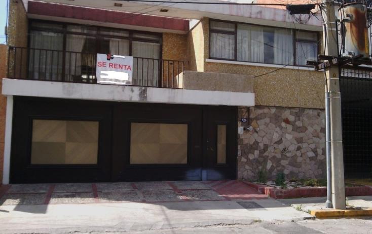 Foto de casa en venta en  , la paz, puebla, puebla, 2037852 No. 01