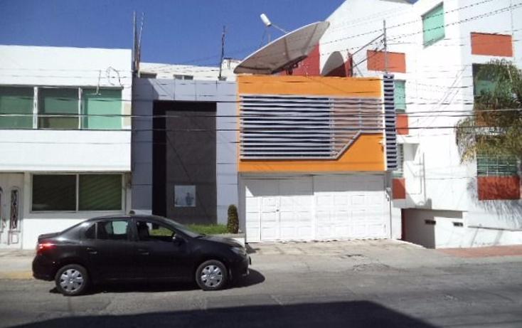 Foto de casa en venta en  , la paz, puebla, puebla, 2844412 No. 22